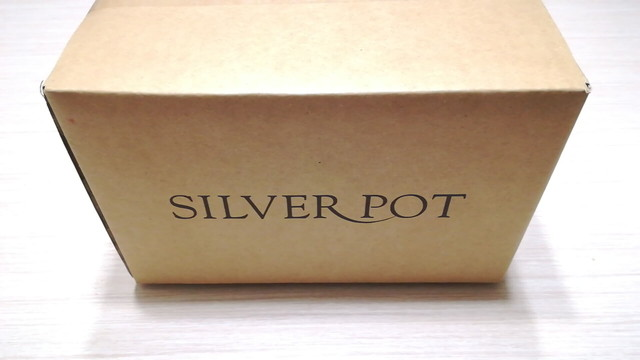 2020福袋 Silver Pot