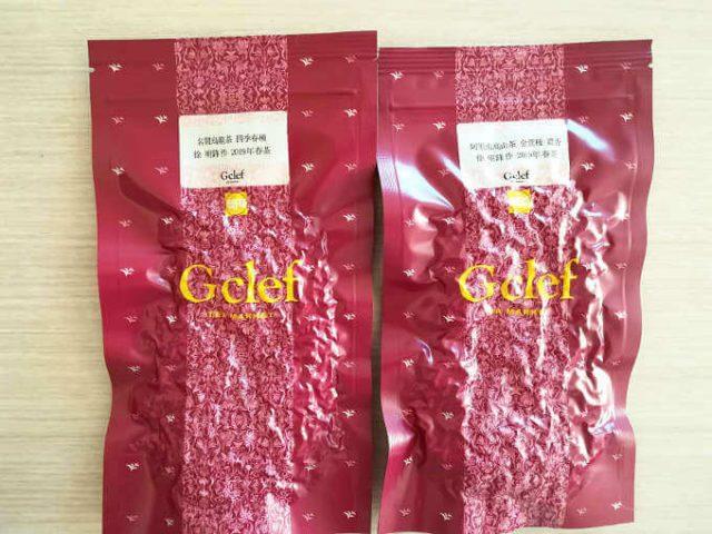 Gclef 台湾茶・中国茶福袋