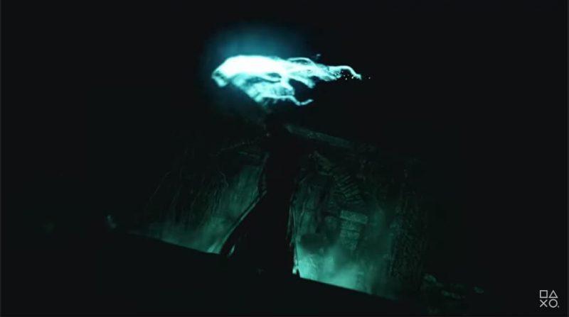 Demon's Souls 嵐の祭祀場?