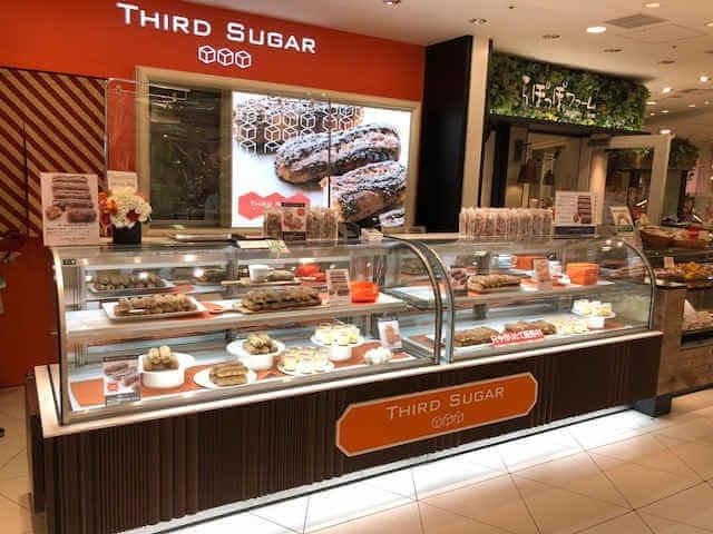 THIRD SUGAR(サードシュガー) 東京ソラマチ店