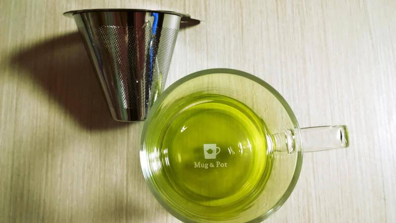 台湾茶の久順銘茶 2021年福袋 マグカップ