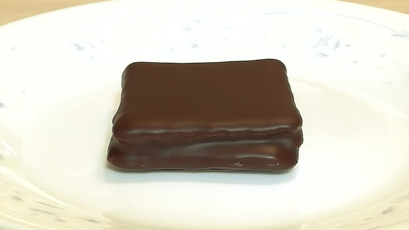 LeTAOルタオ ロイヤルショコラ チョコレート本体