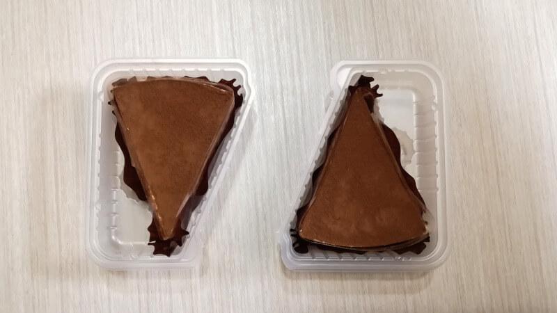 ローソン冷凍食品 新メニュー ティラミス