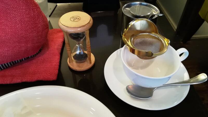 coffee&tea BBB 紅茶セット